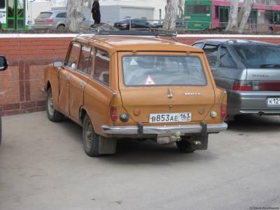 москвич 2137 фото